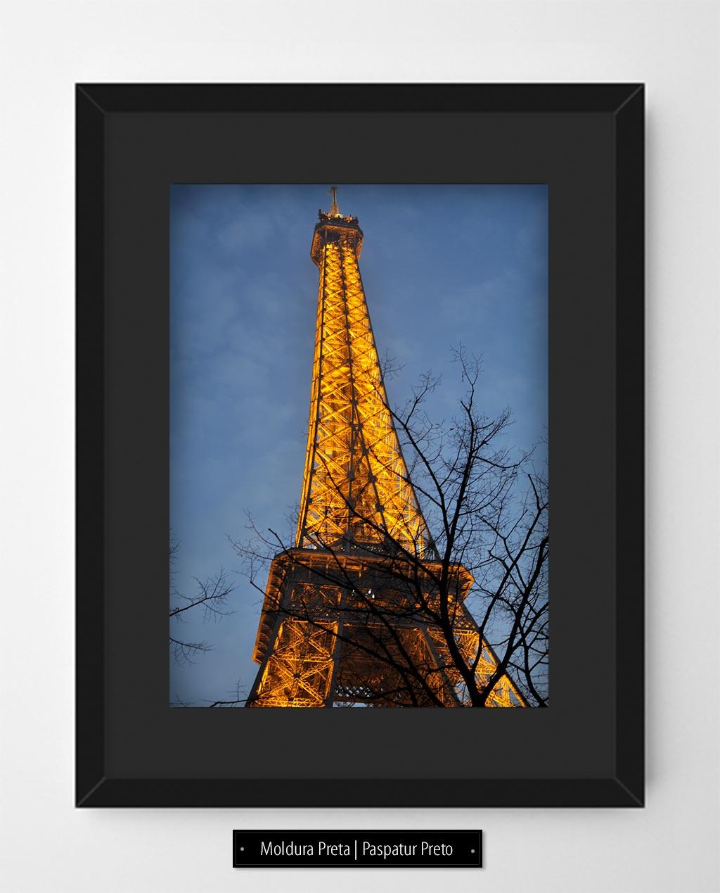 Entardecer (ato I) | Paris - França (PFCV)