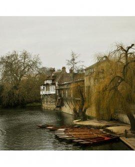 Beira-rio | Cambridge - Inglaterra (CIH)