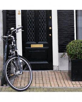 Casa 256 | Amsterdam - Holanda (AHH)