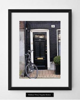 Casa 256 | Amsterdam - Holanda (AHCV)