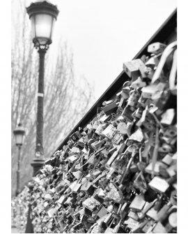 Cadeados | Paris - França (PFCV)
