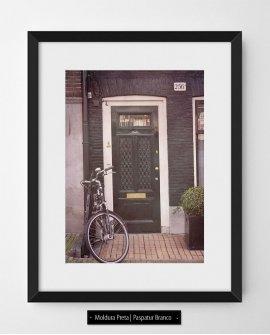 Casa 256 (Vintage) | Amsterdam - Holanda (AHCV)