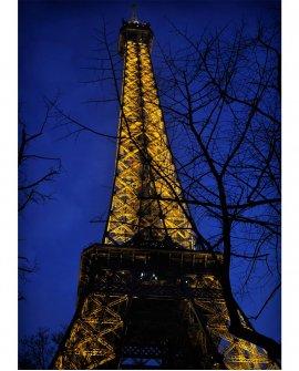 Entardecer (ato II) | Paris - França (PFCV)