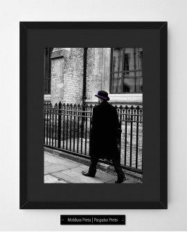 Homme   Cambridge - Inglaterra (CICV)