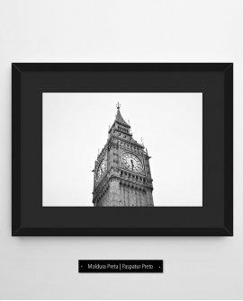 Big Ben   Londres - Inglaterra (LICH)