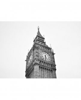 Big Ben | Londres - Inglaterra (LICH)