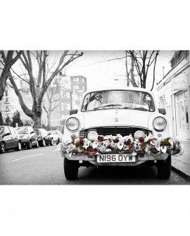 Primavera em Notting Hill | Londres - Inglaterra (LICH)