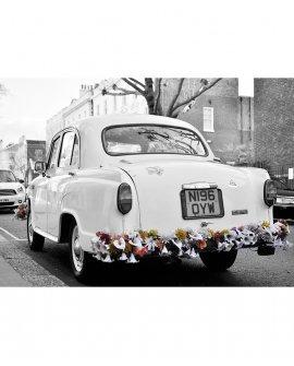 Primavera em Notting Hill II | Londres - Inglaterra (LICH)