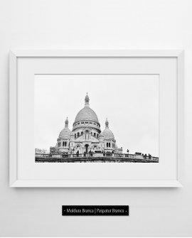 Sacra vista | Paris - França (PFCH)