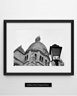 Sacré Coeur | Paris - França (PFCH)