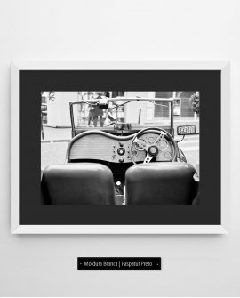 Sem motorista | Paris - França (PFCH)