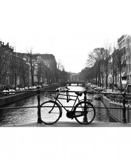 Sozinha | Amsterdam - Holanda (AHCH)